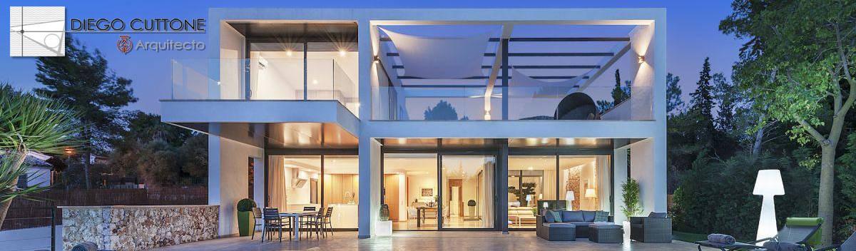 Diego Cuttone, arquitectos en Mallorca