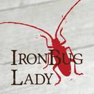IronBug Lady