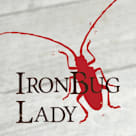 IronBug Lady