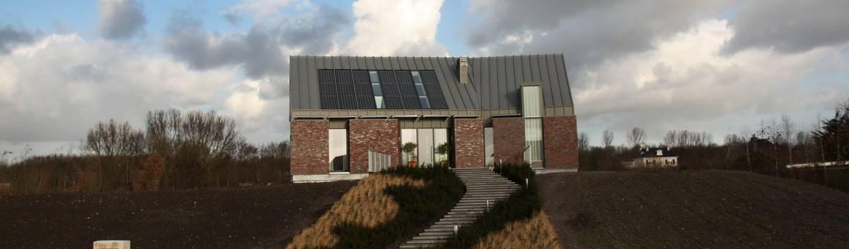 Architectenbureau Jules Zwijsen