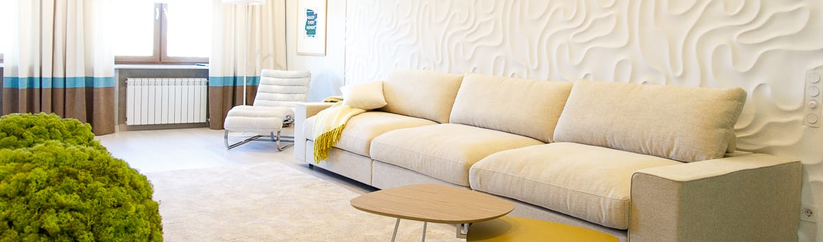 Guzel Gimaeva Interior Design