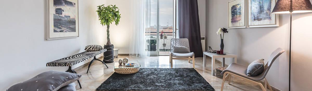 FOSCA de LUCA Home Stager & Redesigner