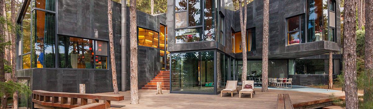 Luzestudio—Fotografía de arquitectura e interiores