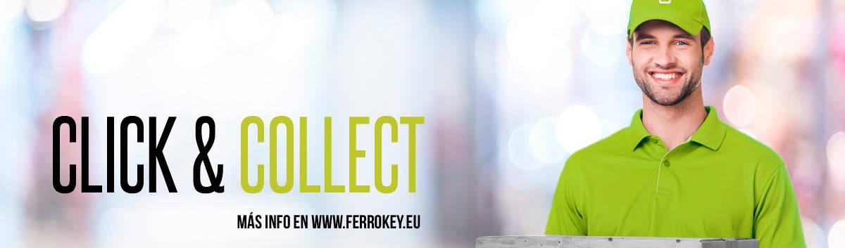 ferrOkey—Cadena online de Ferretería y Bricolaje