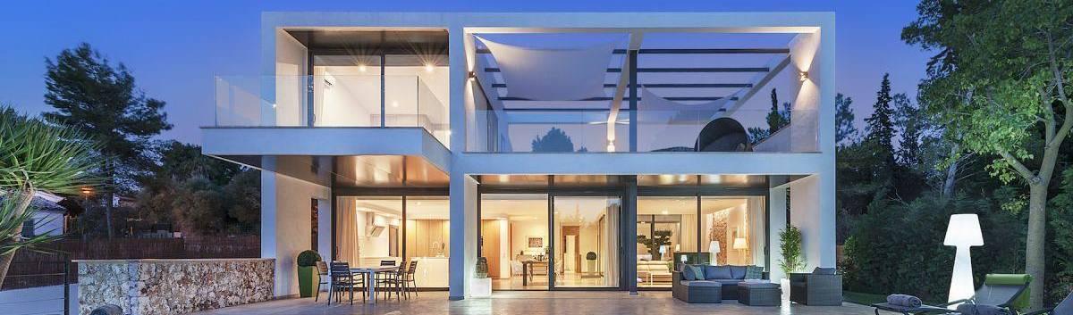 Diego cuttone arquitecto arquitectos en palma de mallorca homify - Arquitectos palma de mallorca ...