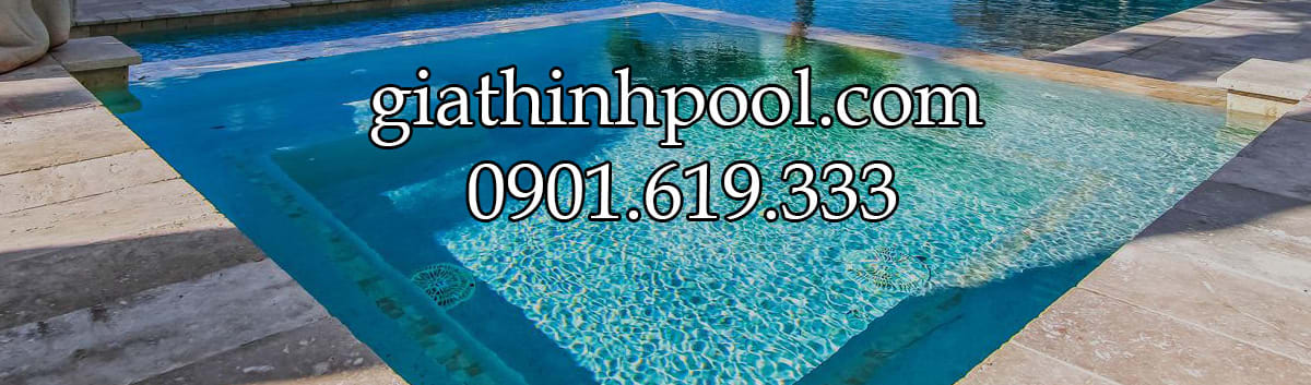 GiaThinhPool & SPA