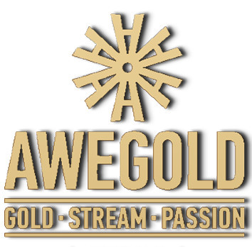 AWEGOLD: GOLD STREAM PASSION