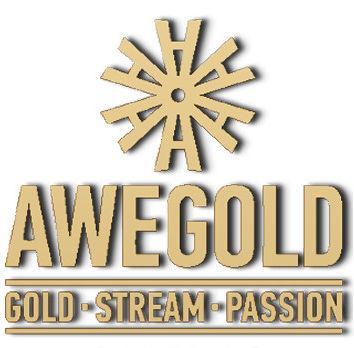 AWEGOLD: GOLD STREAM PASSION