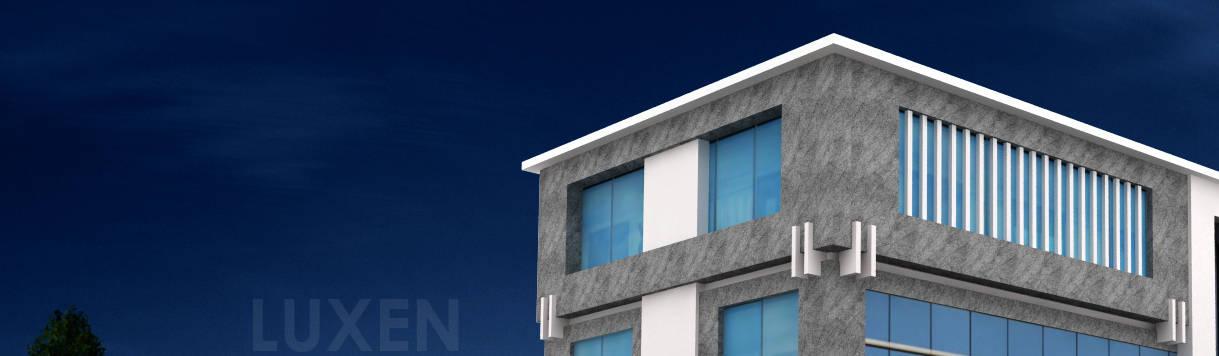 Luxen India Architects