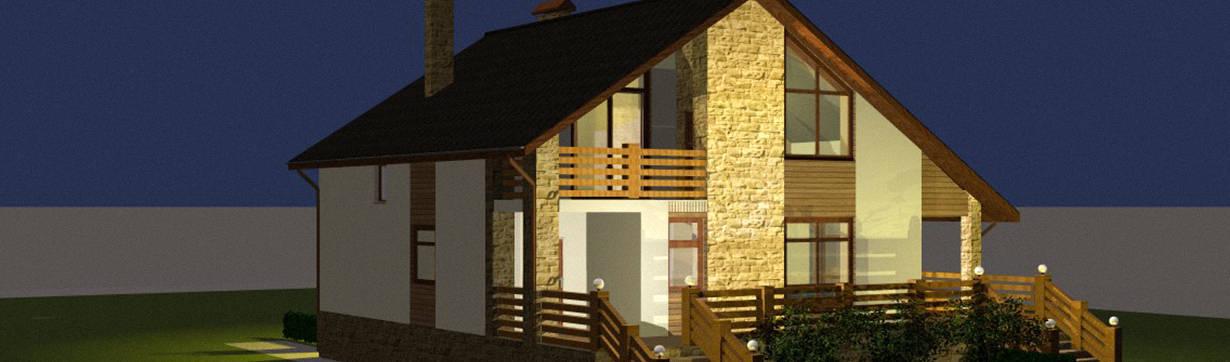 Arprojects   Проектирование домов