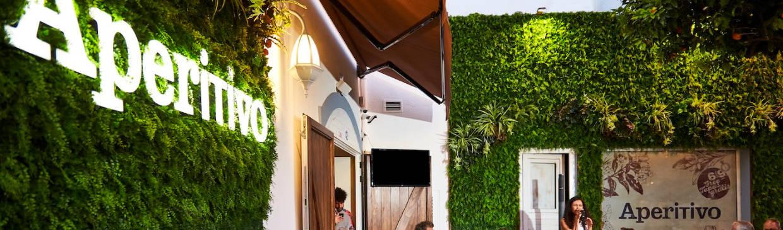 Ingarden – Jardins Verticais e Plantas Artificiais