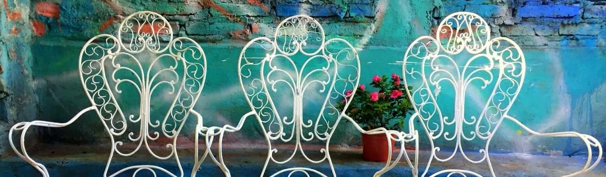 Muebles eran los de antes – Buenos Aires
