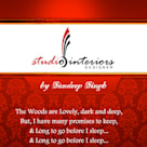 Studio Interiors Infra Height Pvt Ltd