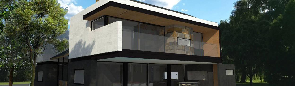 Di Gaeta-Marrón Arquitectos