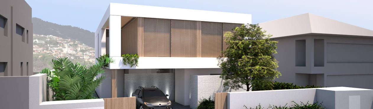 EMF arquitetura