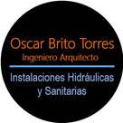 Instalaciones Hidráulicas y Sanitarias Ing. Arq. Oscar Brito