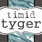 Timid Tyger Kitchen Designs