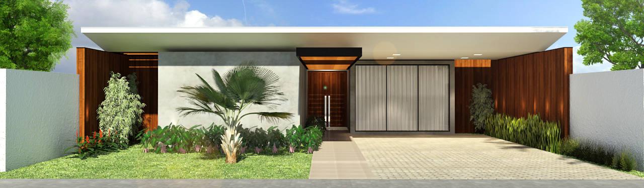 Quattro+ Arquitetura