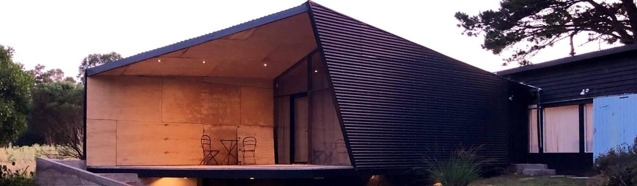 LOI Arquitectura
