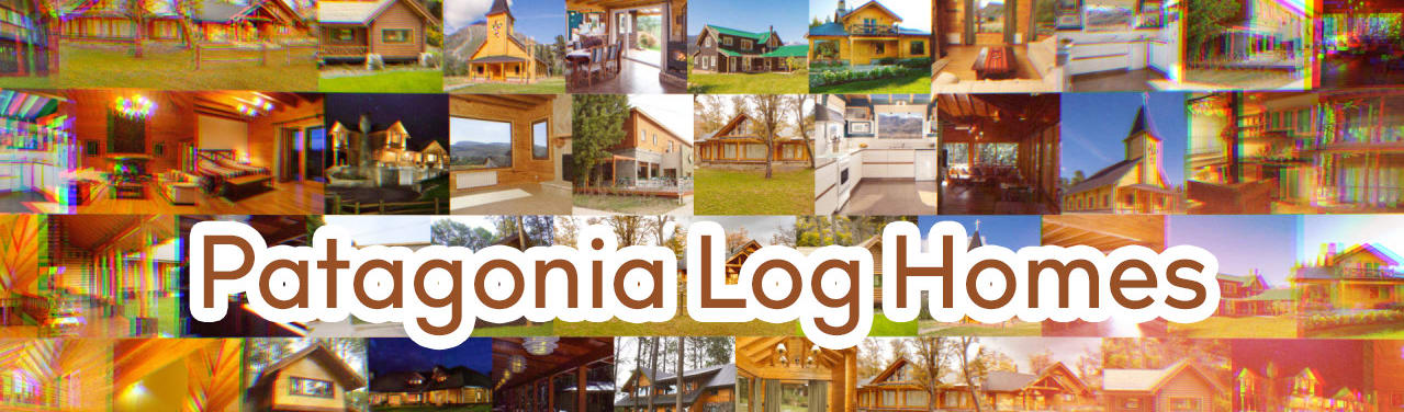 Patagonia Log Homes—Arquitectos—Neuquén