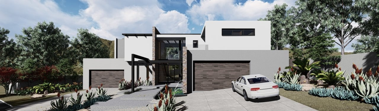UpStudio Architects
