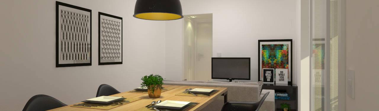 2:1 Arquitetura & Interiores