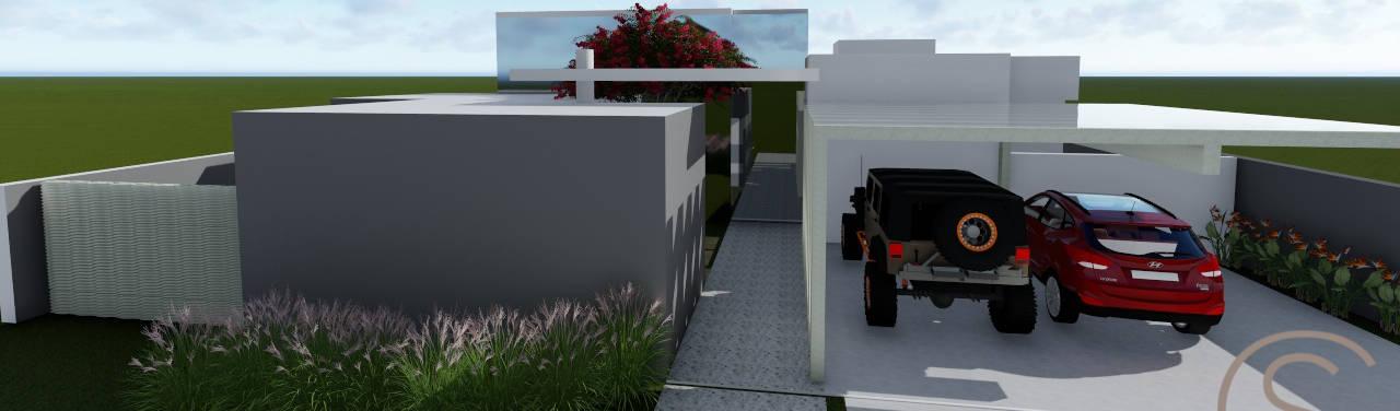 Gislene Soeiro Arquitetura e Interiores
