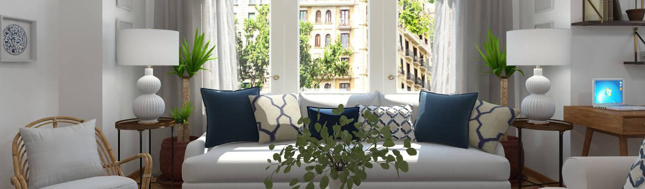 Glancing EYE – Asesoramiento y decoración en diseños 3D