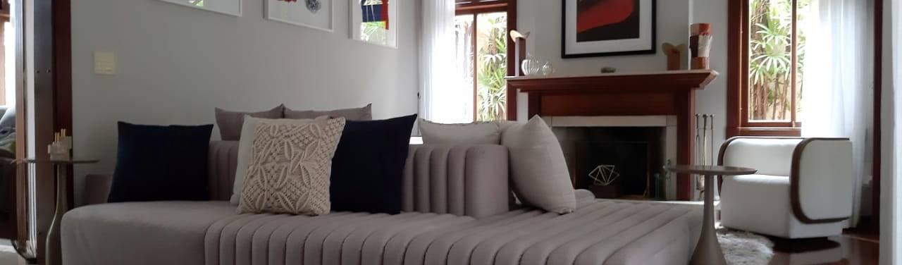 Linna Li Design de Interiores