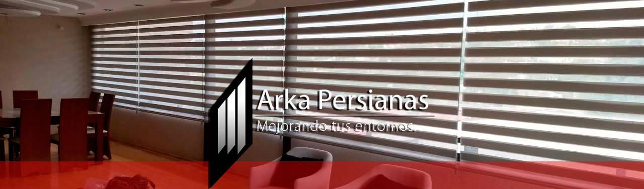 Arka Persianas
