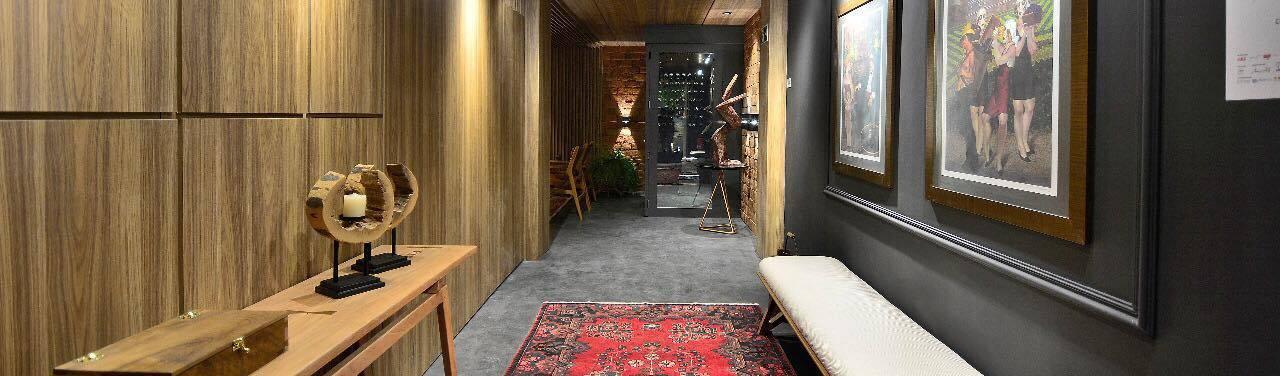 Paula De Zorzi | Design + Interiores
