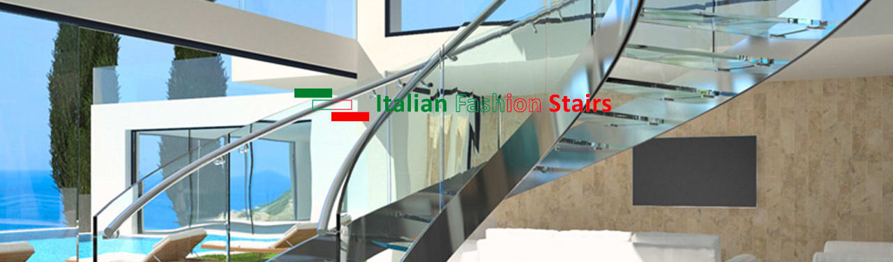 Italian Fashion Stairs