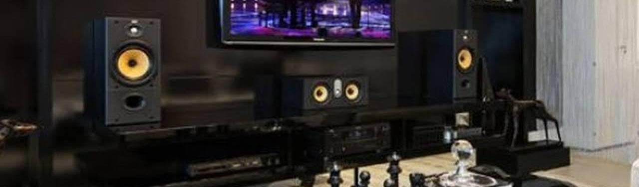 KENP – soluções em áudio e vídeo