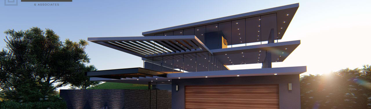 Tiaan Botha Architecture & Associates