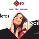 F2 HOME  ÁUDIO, VÍDEO E AUTOMAÇÃO
