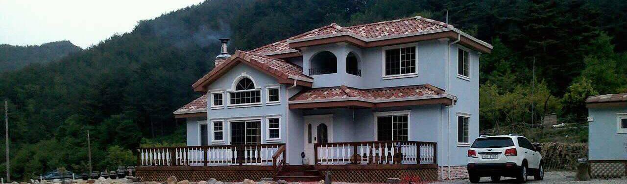 (주)트라움목조주택