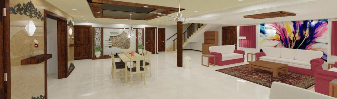 Kapilaz Space Planners & Interior Designer