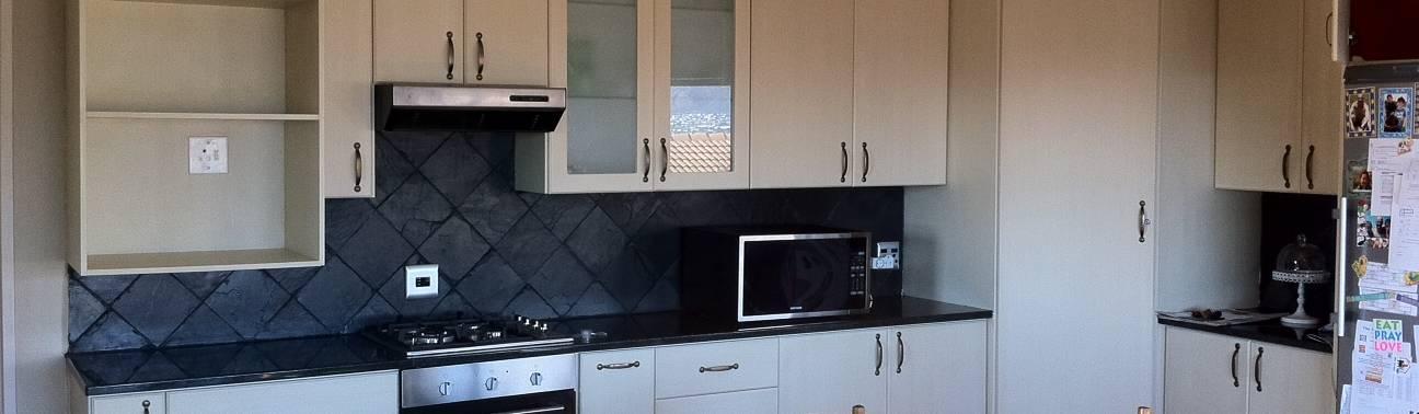 Cape Kitchen Designs