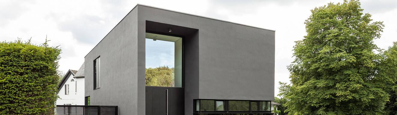 ZHAC / Zweering Helmus Architektur+Consulting