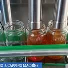 Armin Packaging Dolum Makinaları