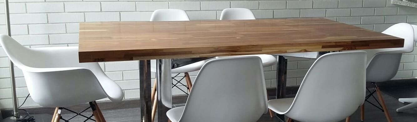 La Carpinteria – Mobiliario Comercial