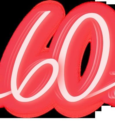 Lata 60-te