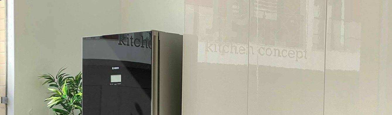 JP Kitchen Concept