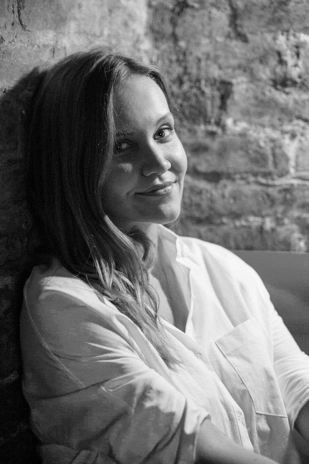 Tanya Andreeva