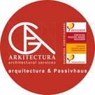 GA Arkitectura  │arquitectura & passivhaus │