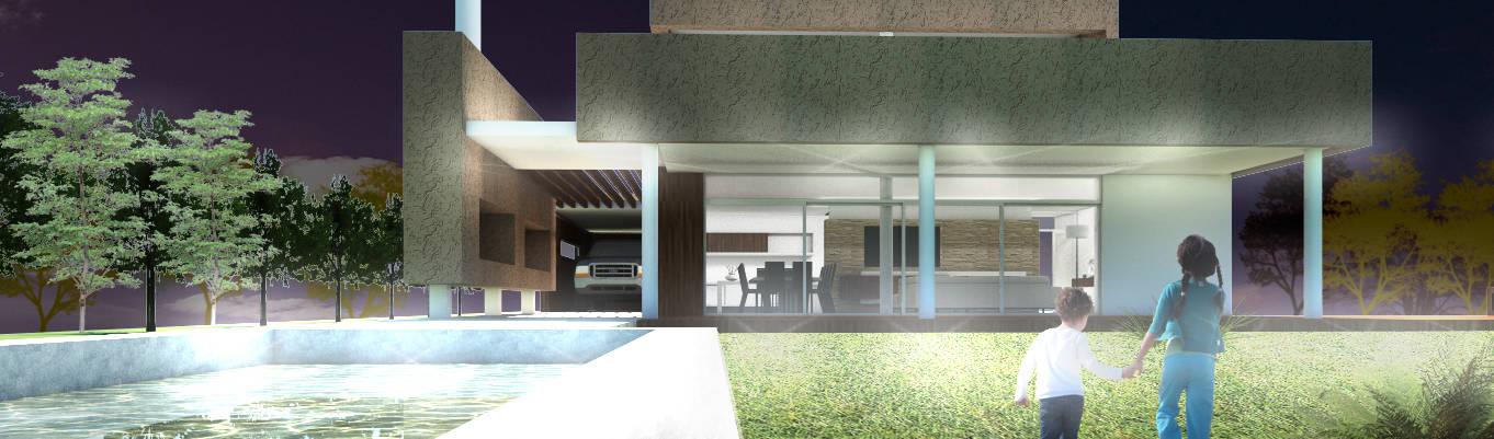 Arquitecta Obadilla