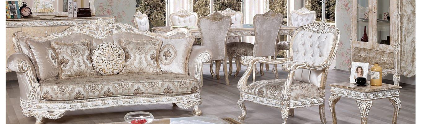 SADRİ ŞEN LUXURY FURNITURE