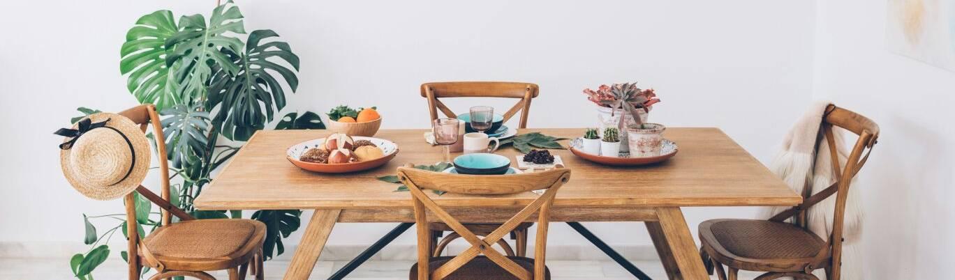 White & Wood Home: Decoradores y Diseñadores de interiores en Málaga ...