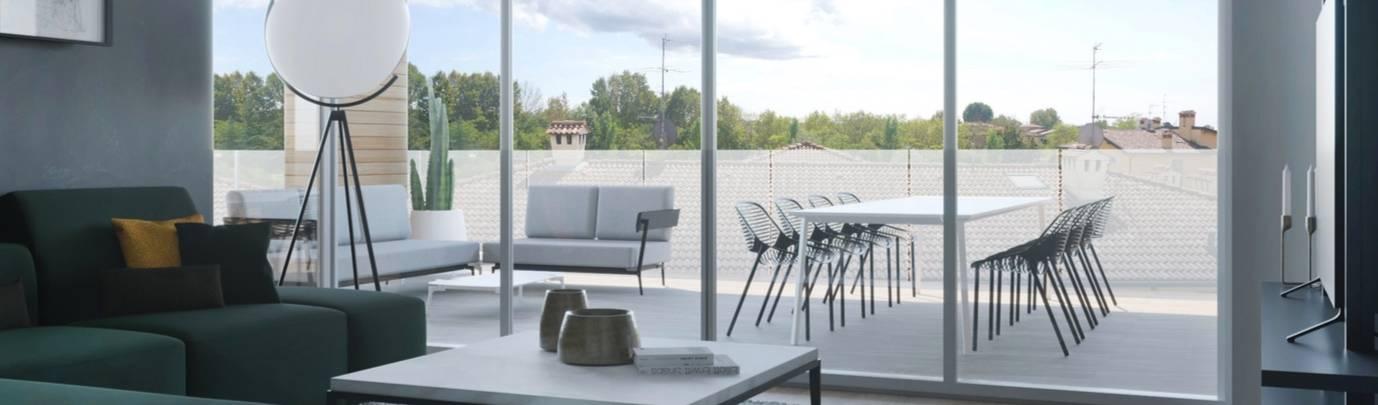 ALMA Architettura | Mario Pan | Alessandro Pezzotti