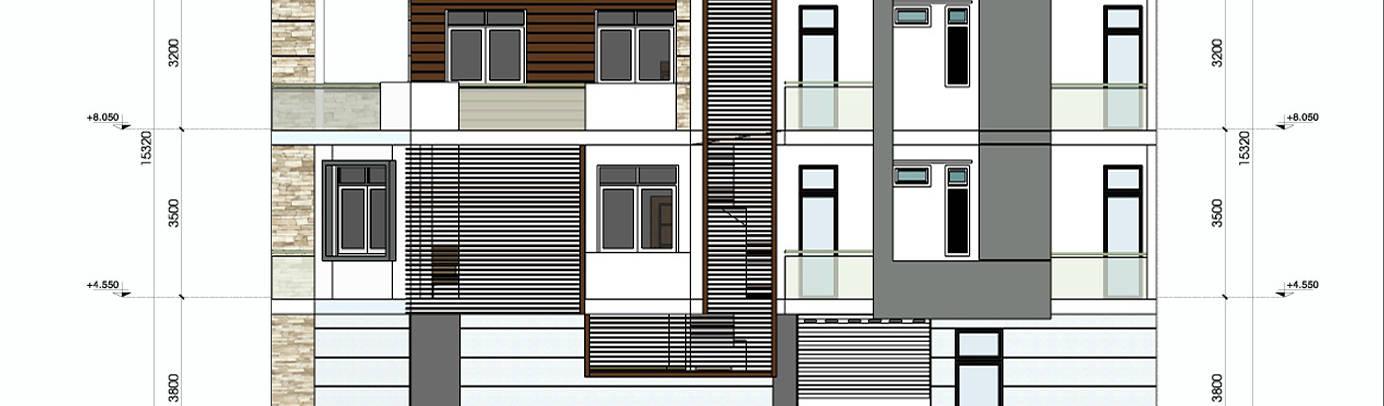 D.H.T Architects